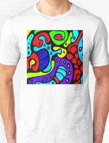 Chicago Lights Unisex T-Shirt
