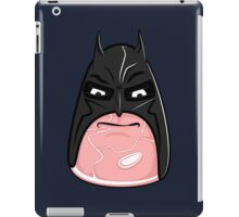 The Bat-Ham of Goth-Ham City iPad Case/Skin