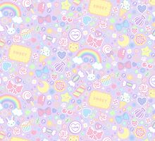 Pastel Sweeties by Siobhan Brewer