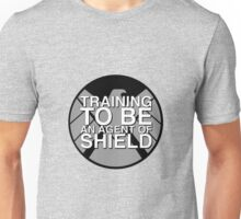 Training to be an Agent of Shield Unisex T-Shirt