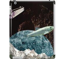 Astro Fish iPad Case/Skin