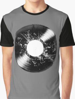 Record Breaker Graphic T-Shirt