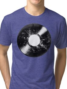 Record Breaker Tri-blend T-Shirt