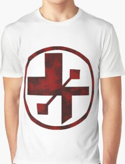 star wars- medical symbol Graphic T-Shirt