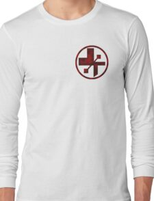 star wars- medical symbol Long Sleeve T-Shirt