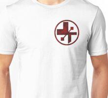 star wars- medical symbol Unisex T-Shirt