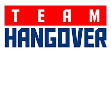 Hangover Team Logo by Style-O-Mat