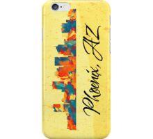 Phoenix Skyline iPhone Case/Skin
