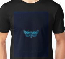 Aid to the identification of insects Charles Owen Waterhouse 1890 V1 V2 116 Gonophora Armata Khasia Hills Genophora Armata Kasia Hills Inverted Unisex T-Shirt