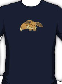 Sleeping Eeevee T-Shirt