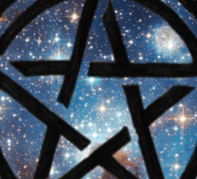 Anti possession symbol Sticker
