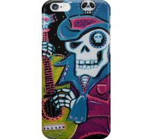Haiti's Day of the Dead iPhone Case/Skin
