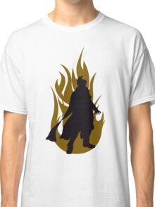 Lars Flame Tee TTT2 Classic T-Shirt