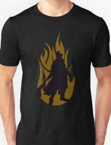 Lars Flame Tee TTT2 Unisex T-Shirt