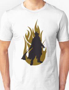 Lars Flame Tee TTT2 T-Shirt