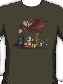 Fan Frenzy T-Shirt