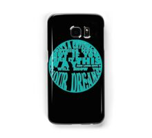 I've brought you a gift Samsung Galaxy Case/Skin