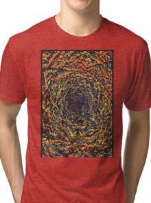 FIELD 1 Tri-blend T-Shirt
