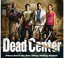 left 4 dead 2 dead center  by danielmathis3