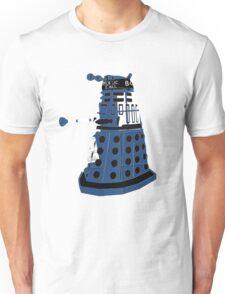 Tardis Dalek  Unisex T-Shirt