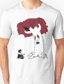 THE VISION GIVING TREE T-Shirt