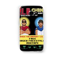 Lil B & Chance The Rapper - Free Based Freestyles | JAKKOUTTHEBXX Samsung Galaxy Case/Skin