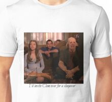 Buffy Clem Unisex T-Shirt