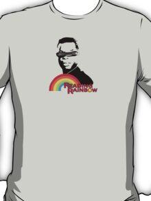 Reading Blind Guy T-Shirt