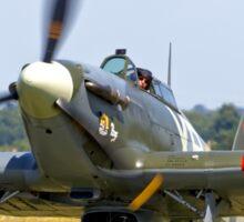 Hawker Hurricane MK IIB Sticker