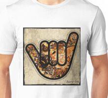 Rat Wave Unisex T-Shirt