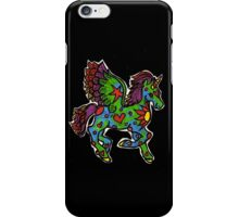 Playful Unicorn iPhone Case/Skin