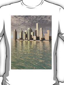 Home By The Sea T-Shirt