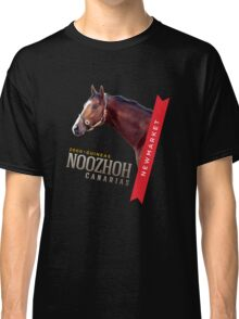 NOOZHOH CANARIAS * 2000 Guineas * Classic T-Shirt
