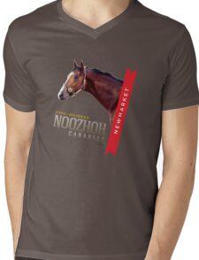 NOOZHOH CANARIAS * 2000 Guineas * Mens V-Neck T-Shirt