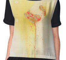 Seed Generations - Release Chiffon Top