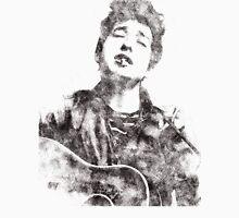 Bob Dylan portrait 01 Unisex T-Shirt