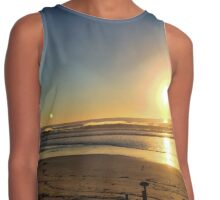 Beachset Sunview Contrast Tank
