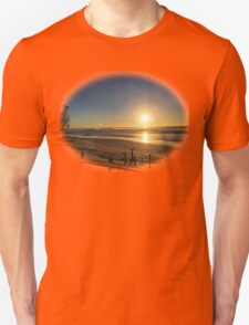 Beachset Sunview Unisex T-Shirt