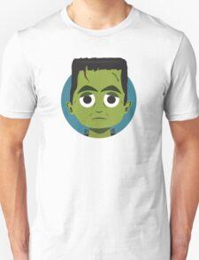 Little Monsters: Frankenstein Unisex T-Shirt