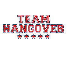 Cool Team Hangover Logo by Style-O-Mat