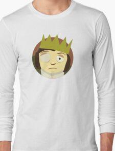 Little Monsters: Hunchback of Notre Dame Long Sleeve T-Shirt