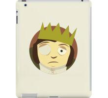 Little Monsters: Hunchback of Notre Dame iPad Case/Skin