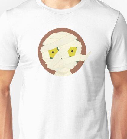 Little Monsters: The Mummy Unisex T-Shirt