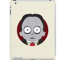 Little Monsters: Phantom iPad Case/Skin