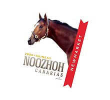 NOOZHOH CANARIAS * 2000 Guineas * by GranPremioTurf