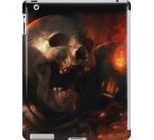 Doom Revenant iPad Case/Skin