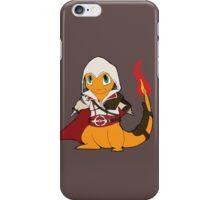 Poke'Sassins - Ezio Full Color iPhone Case/Skin
