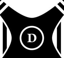 Drone Racing Dawn Sticker