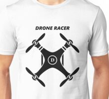 Drone Racing Dawn Unisex T-Shirt