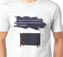 A Court of Mist and Fury  Unisex T-Shirt